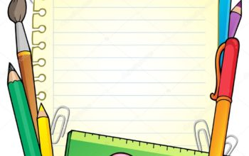 depositphotos_9028923-stock-illustration-notepad-blank-page-and-stationery